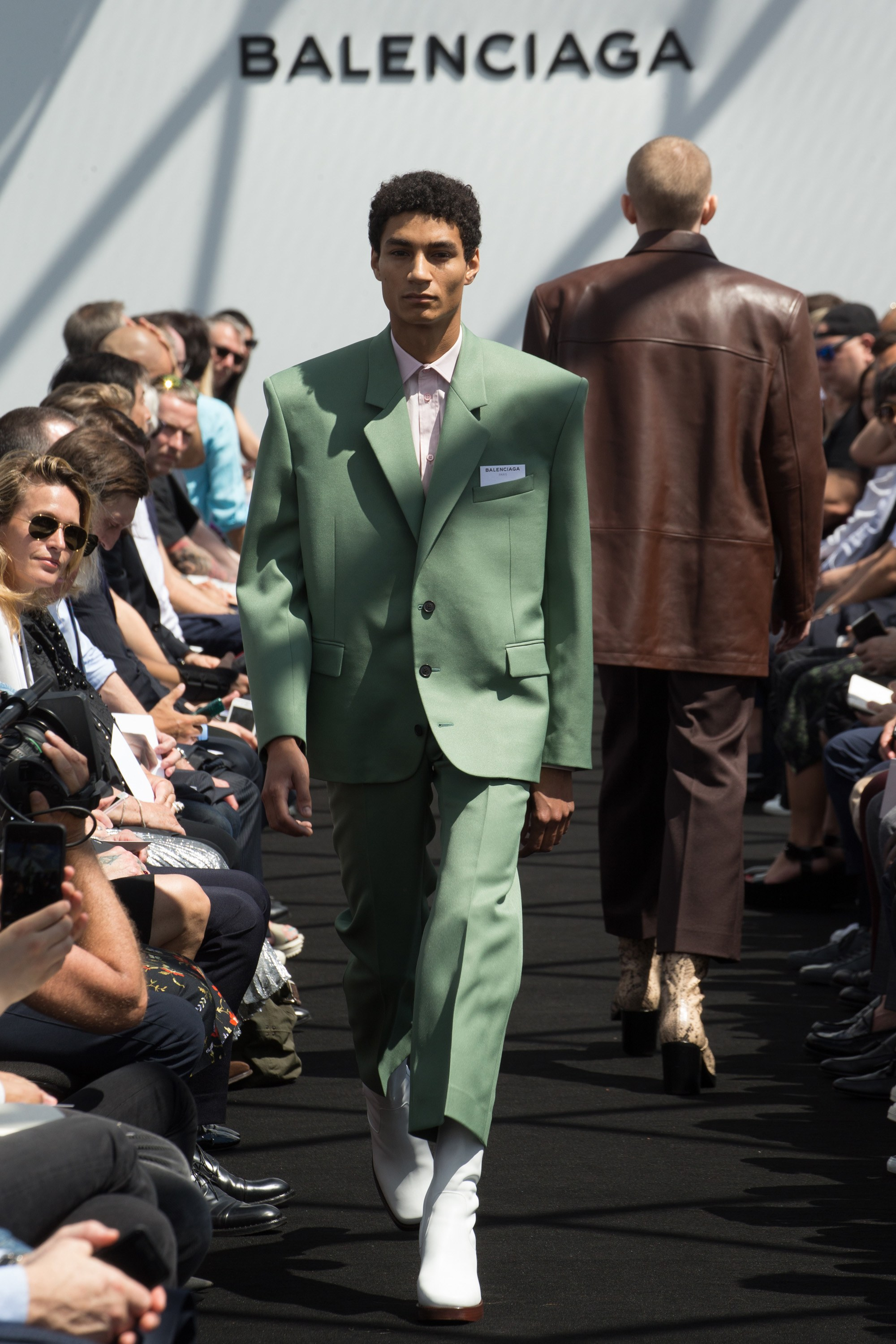 TOP 5 Menswear trends for SpringSummer 2017 [ FASHION